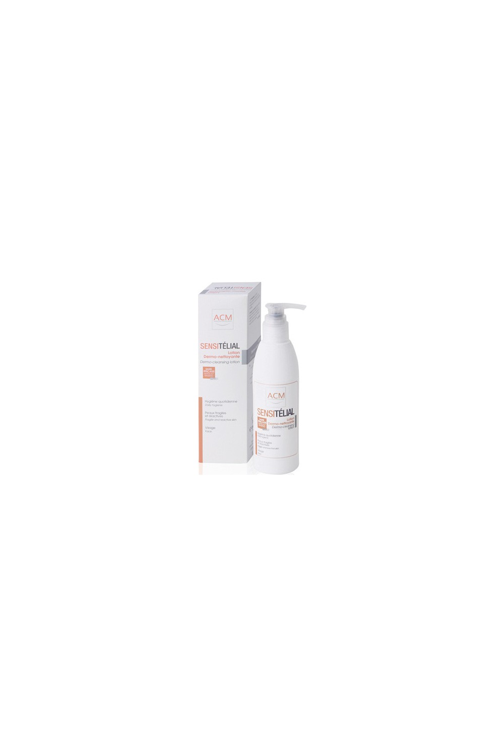 ACM  Cleansing Lotion 200 ml