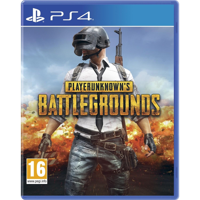 Pubg Playerunknown S Battlegrounds Ps4 Oyun Fiyati