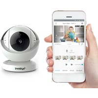 Invidyo Akıllı Wifi Bebek Kamerası
