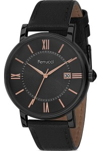 Ferrucci Men's Watch FC12216K.04