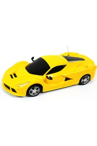 Toys Park Remote Controlled Racing Car Toy