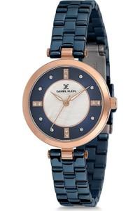 Daniel Klein Women's Casual Watch DK02342B-06