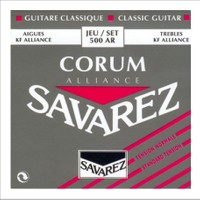 Savarez 500Ar Alliance Corum Rogue Klasik Gitar Teli