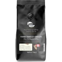 Coffeetropic Terra Single Origin Peru Puno Sandia Valley 1 Kg