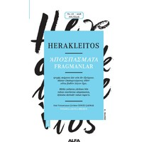 Fragmanlar - Yunan Ve Latin Klasikleri-Herakleitos