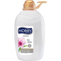 Hobby Sıvı El Sabunu Orkide 4000 ml