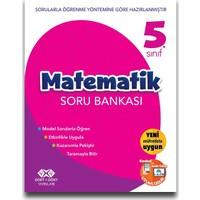 4x4 5. Sınıf Matematik Soru Bankası