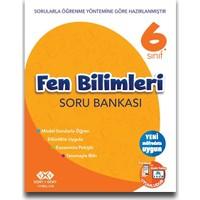 4x4 6. Sınıf Fen Bilimleri Soru Bankası
