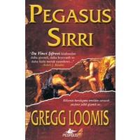 Pegasus Sırrı (Cep Boy) - Gregg Loomis