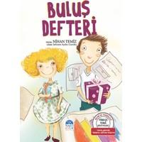 Türkçe Tema Hikayeleri Buluş Defteri - Nihan Temiz