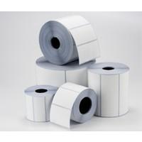 Tanex 50X30 Mm Eco Termal Etiket 1 Li 40Mm Çap 1000'Li