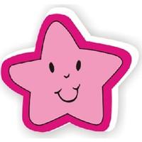 Mobabyx Bebek Kulp Yıldız
