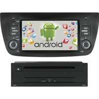 Navimate Eski Doblo Android Navigasyon Multimedya Tv Oem