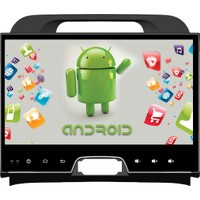 Navimate Kıa Sportage 2011-2015 Android Navigasyon Multimedya Tv Oem