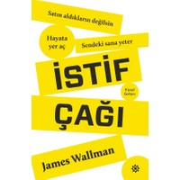 İstif Çağı - James Wallman