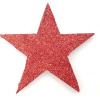 Partifabrik Strafor Yıldız Kırmızı