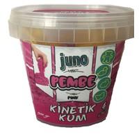 Juno Pembe Kinetik Kum