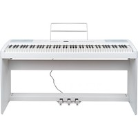 Kozmos Kpp-125Wh Dijital Piyano + Kulaklık