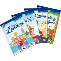 Borealis Yayınları 6sınıf Ingilizce Hikaye Seti 4 Kitap Fiyatı
