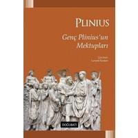 Genç Plinius'Un Mektupları - Gaius Plinius Secundus