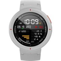 Amazfit Verge Bluetooth Nabız GPS Akıllı Saat - Global Versiyon - Beyaz
