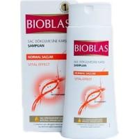 Bioblas Şampuan Saç Dökülmesine Karşı Normal Şaçlar İçin 400 Ml
