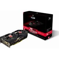 XFX AMD Radeon RX590 Fatboy 8GB OC+ 256Bit GDDR5 DX(12) PCI-E 3.0 Ekran Kartı RX-590P8DFD6
