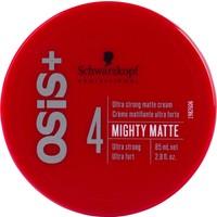 Osis Mighty Matte Güçlü Tutucu Mat Wax 85ml