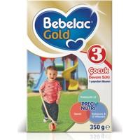 Bebelac Gold 3 Devam Sütü 350 gr 9-12 Ay