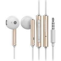 Huawei Honor AM116 Kablolu Kulaklık Mikrofonlu - Altın