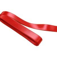 Balonpark 1 Adet Kırmızı Kurdele 10 m 1 cm Kalınlığında Kurdela
