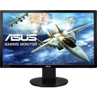 """Asus VG248QZ 24"""" 144Hz 1ms (HDMI + Display + DVI-D) Full HD Oyuncu Monitör"""