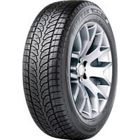 Bridgestone 275/60R18 113H Blizzak LM80 Evo Kış Lastiği