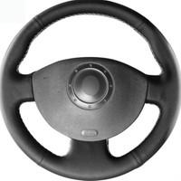 Fox Renault Megane 2 Uyumlu Araca Özel Deri Direksiyon Kılıfı