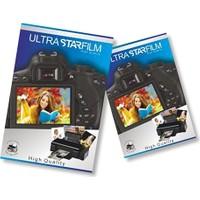 Ultra Starfilm 20 Adet A4 Fotoğraf Kağıdı - 200 Gram-Fotoğraf Kağıdı