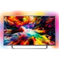 """Philips 50PUS7303/62 50"""" 126 Ekran Uydu Alıcılı 4K Ultra HD Smart LED TV"""