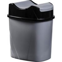 Tuffex Yutan No 1 Çöp Kovası - 5,5 Lt