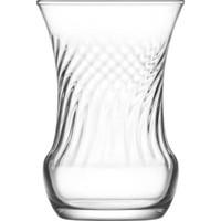 6'Lı İnci Çay Bardağı