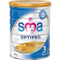 SMA 3 Optipro Devam Sütü 800 gr