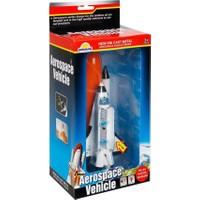 Sunman Sesli Ve Işıklı Roket Uzay Mekiği Oyun Seti