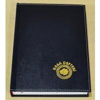 Doru Kasa Defteri, 368 Yaprak 17X24 Cm