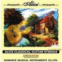 Alice A106 Klasik Gitar Takım Tel