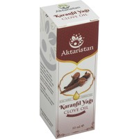 Aktaristan Karanfil Yağı 10 ml