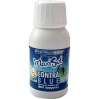 Maxisol Metilen Mavisi Akvaryum Dezenfektan
