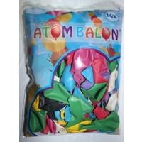 Atom Balon 100 Adet 14/A