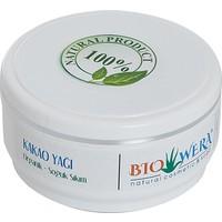 Bİowera Kakao Yağı (Butter) Organik 100 ml