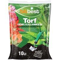 Bitbest Bitki Ve Saksı Toprağı Torfu 10 Lt 1105-9