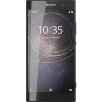 Eiroo Sony Xperia XA2 Tempered Glass Cam Ekran Koruyucu