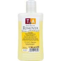 Tca Studio Make-Up Nail Polish Remover Banana 110 ml