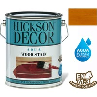 Hemel Hickson Decor Aqua Su Bazlı 2,5 Lt Natural
